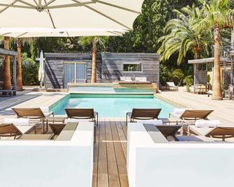 Hôtel Villa Cosy - Saint-Tropez - Uima-allas