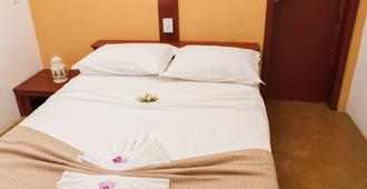 Pousada do Francês - Bombinhas - Bedroom