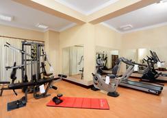 Jaz Dar El Madina - al-Qusair - Fitnessbereich