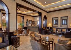 Jaz Dar El Madina - al-Qusair - Lounge