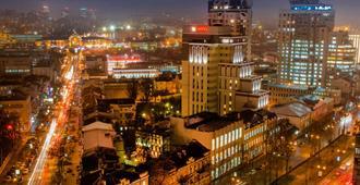 ibis Kiev City Center - קייב - נוף חיצוני