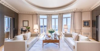 Hotel Hermitage Monte-Carlo - Monaco - Stue