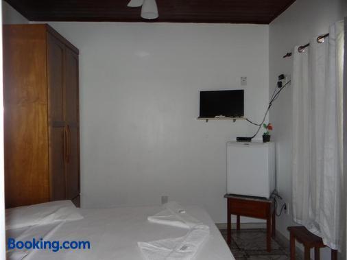 Pousada Ninho da Coruja - Arraial do Cabo - Phòng ngủ