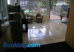 Fairthorpe Apartments - Brisbane - Hành lang