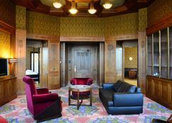 Grand Hotel Amrâth Amsterdam - Amsterdam - Living room
