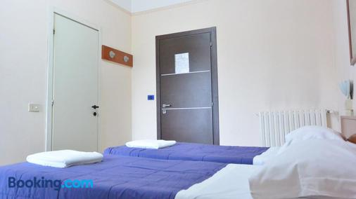 Hotel Arno - Milan - Phòng ngủ