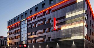 Ibis Le Havre Centre - El Havre - Edificio