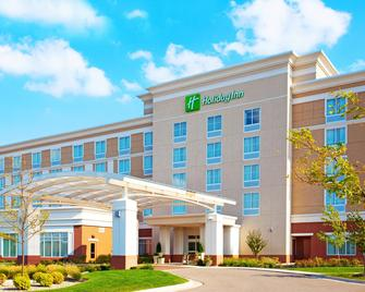 Holiday Inn Battle Creek - Battle Creek - Gebäude
