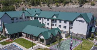 Residence Inn by Marriott Durango - Durango - Edificio