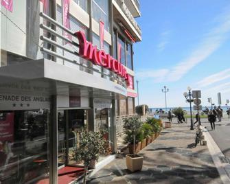 Mercure Nice Promenade Des Anglais - Nizza - Gebäude