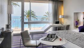 Mercure Nice Promenade Des Anglais - Nice - Salon