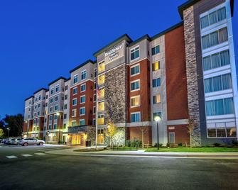 Residence Inn by Marriott Blacksburg-University - Blacksburg - Gebäude