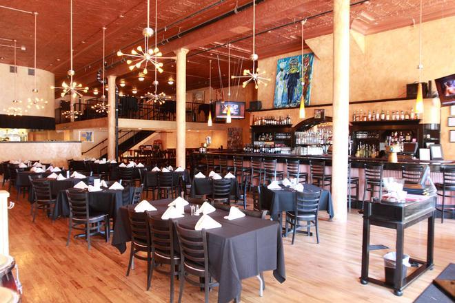 The Mining Exchange, a Wyndham Grand Hotel & Spa - Colorado Springs - Restaurant