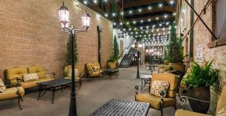 The Mining Exchange, a Wyndham Grand Hotel & Spa - קולרדו ספרינגס - בר