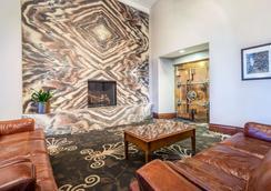 The Mining Exchange, a Wyndham Grand Hotel & Spa - Colorado Springs - Recepción