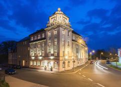Hotel Alekto - Freiberg - Budynek