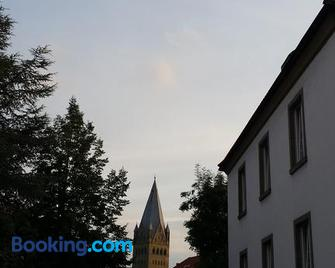 Hotel Domhof - Soest - Building