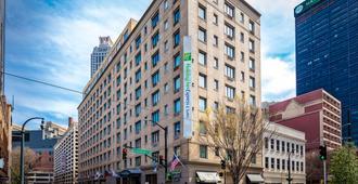 Holiday Inn Express & Suites Atlanta Downtown - Atlanta - Gebouw