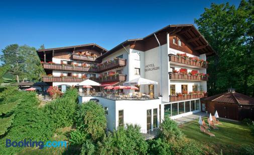 Hotel Bergruh - Füssen - Building