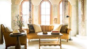 Hotel Emma - San Antonio - Living room