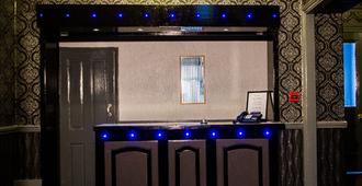 The Carlton Hotel - Folkestone - Receptionist