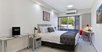 Argus Hotel Darwin - Darwin - Phòng ngủ