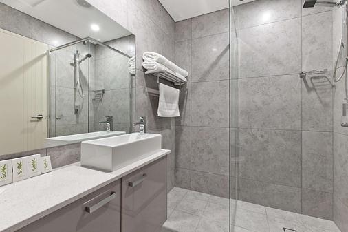 Argus Hotel Darwin - Darwin - Bathroom