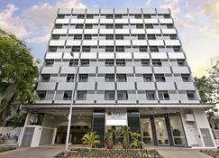 Argus Hotel Darwin - Darwin - Rakennus