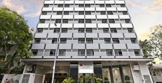 Argus Hotel Darwin - דארווין