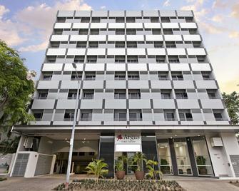 Argus Hotel Darwin - Darwin - Edificio