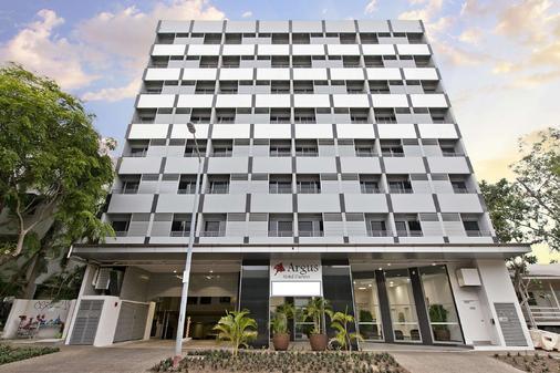 Argus Hotel Darwin - Darwin - Building