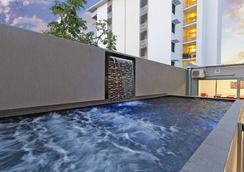 Argus Hotel Darwin - Darwin - Pool