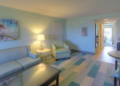 Holiday Inn Resort Jekyll Island - Jekyll Island - Living room