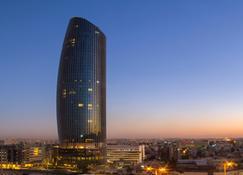 Amman Rotana - Amman - Building