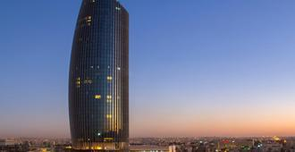 Amman Rotana - Ammán - Edificio