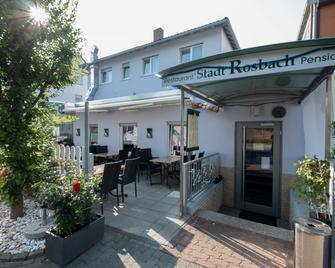 Schnitzelhaus und Pension Stadt Rosbach - Rosbach vor der Höhe