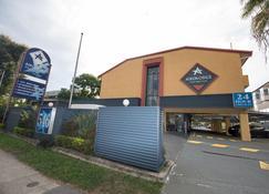 Airolodge International - Brisbane - Gebouw