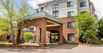 Comfort Inn & Suites - South Burlington