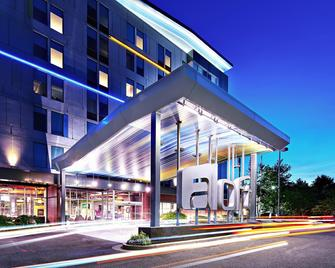 Aloft Arundel Mills Bwi Airport - Hanover - Building