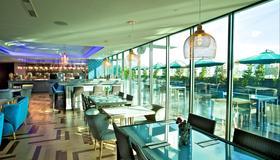 Fx Hotel Tainan Minsheng Road Branch - Tainan City - Restaurant