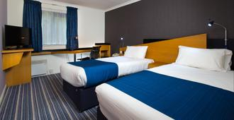 Holiday Inn Express Inverness - Inverness - Phòng ngủ