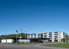 Quality Hotel Winn, Gotenborg - Göteborg - Bygning