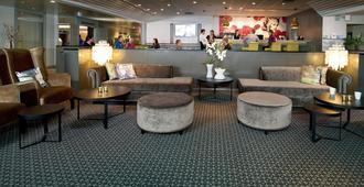 Quality Hotel Winn - Gotemburgo - Lounge