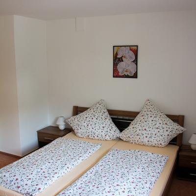 Hotel Haupt - Kobern-Gondorf - Habitación