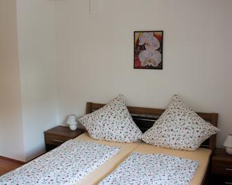 Hotel Haupt - Kobern-Gondorf - Schlafzimmer