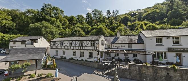 The Saracens Head Inn - Ross-on-Wye
