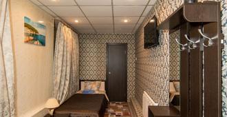 Ladomir Na Sadovom - Moscow - Bedroom