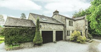 Cleveliot House - Skipton - Building