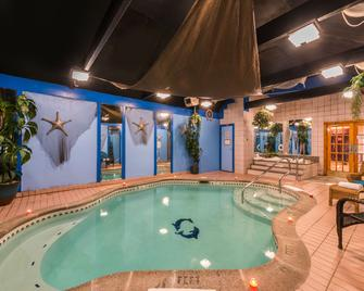 Inn of The Dove Romantic Luxury & Business Suites - Bensalem - Pool