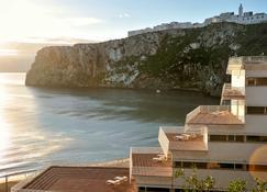 Mercure Quemado Resort - Villa Alhucemas - Vista del exterior